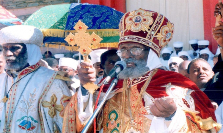 In Memory of His Holiness Abune Yacob the Second Patriarch of the EriOTC
